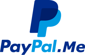 PayPal.me Donations